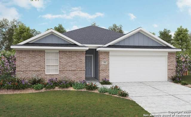 4059 Legend Meadows, New Braunfels, TX 78130 (MLS #1479731) :: EXP Realty