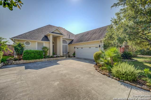 2069 N Ranch Estates Blvd, New Braunfels, TX 78130 (MLS #1479734) :: The Mullen Group | RE/MAX Access