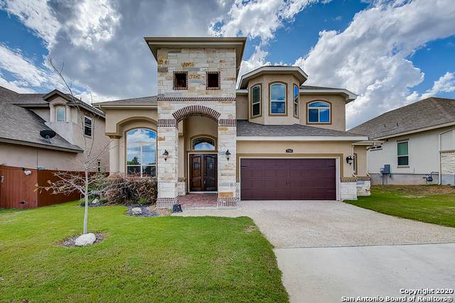 7706 Hays Hill, San Antonio, TX 78256 (MLS #1479744) :: Maverick