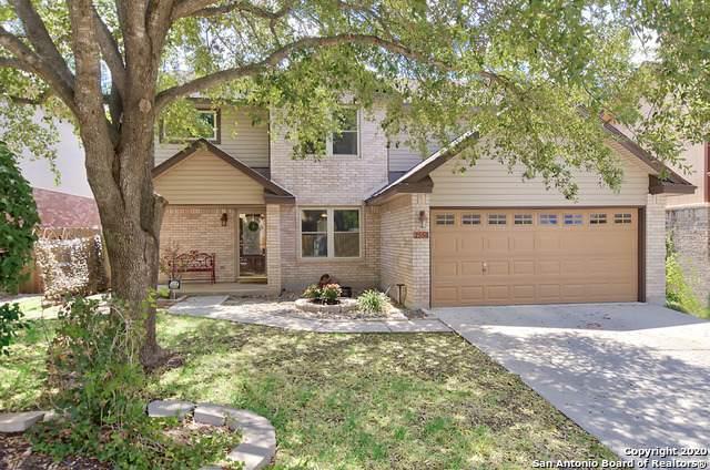 2558 Montebello, San Antonio, TX 78259 (MLS #1479750) :: EXP Realty