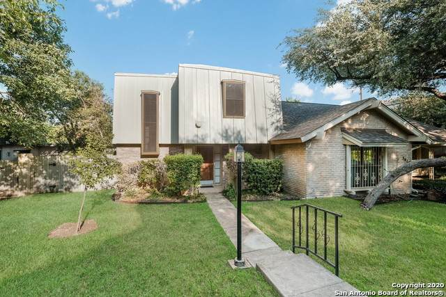 3417 Turtle Village St #81, San Antonio, TX 78230 (MLS #1479760) :: Maverick