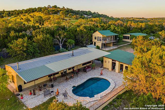 2363 Usener Rd, Fredericksburg, TX 78624 (MLS #1479765) :: The Mullen Group | RE/MAX Access