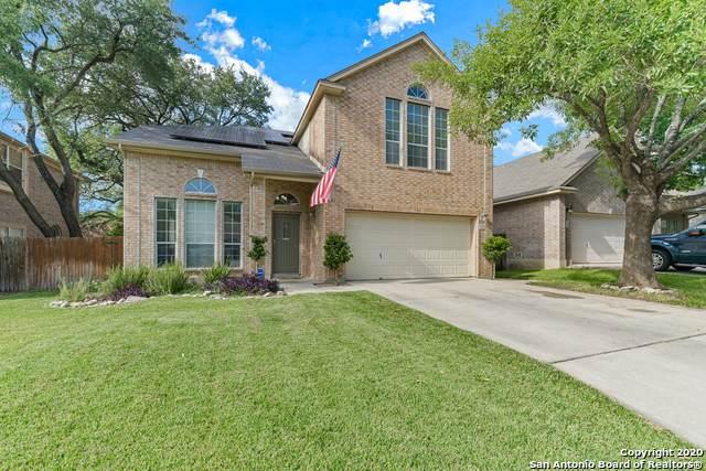 11823 Stanton Dr, San Antonio, TX 78253 (MLS #1479769) :: The Real Estate Jesus Team