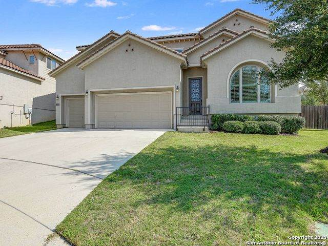 4103 Muir Wood Dr, San Antonio, TX 78257 (MLS #1479770) :: The Mullen Group | RE/MAX Access