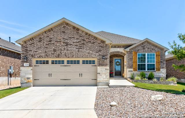3708 Daisy Spg, San Antonio, TX 78253 (MLS #1479774) :: The Gradiz Group