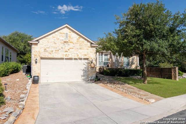 4311 Sweet Sand, San Antonio, TX 78253 (MLS #1479796) :: The Gradiz Group