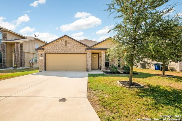 766 Wolfeton Way, New Braunfels, TX 78130 (MLS #1479799) :: The Real Estate Jesus Team