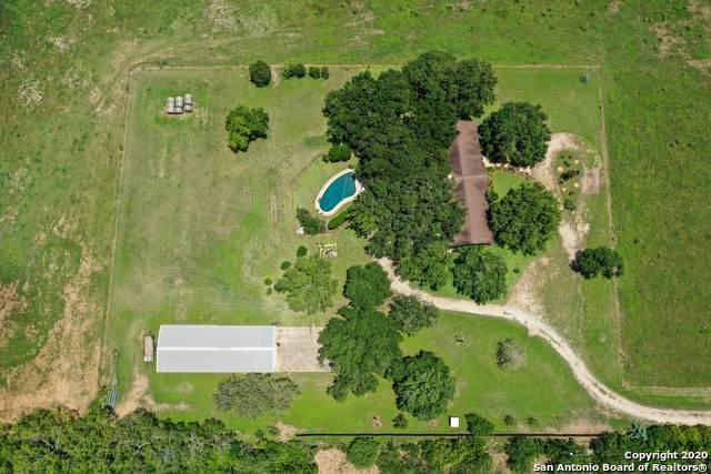 12050 Sulphur Springs Rd, Adkins, TX 78101 (MLS #1479837) :: The Real Estate Jesus Team