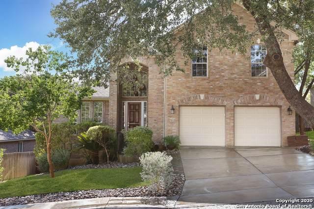 15210 Fall Haven Dr, San Antonio, TX 78247 (MLS #1479838) :: The Real Estate Jesus Team