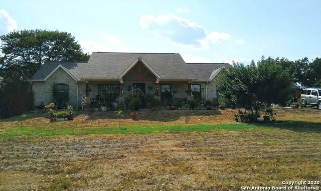 22507 Savannah Heights, Von Ormy, TX 78073 (MLS #1479853) :: The Castillo Group