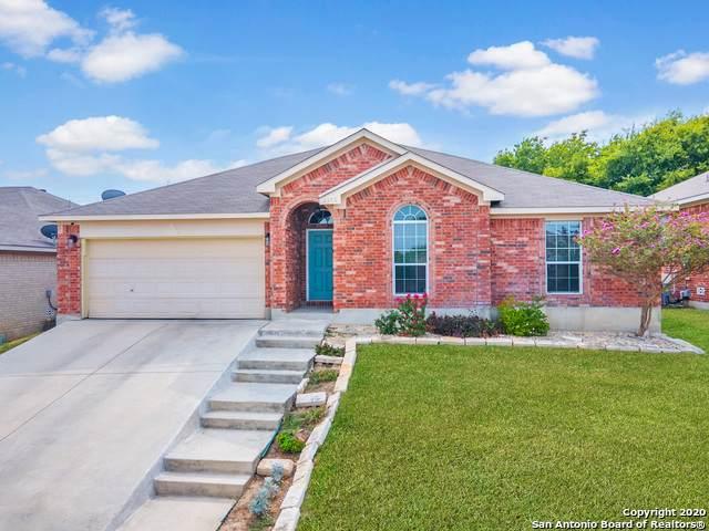 2178 Jolie Ct, New Braunfels, TX 78130 (MLS #1479859) :: Concierge Realty of SA