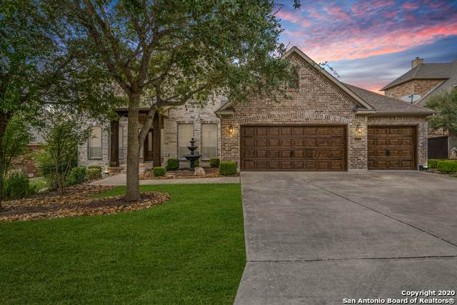 3615 Sunset Cliff, San Antonio, TX 78261 (MLS #1479868) :: The Lugo Group