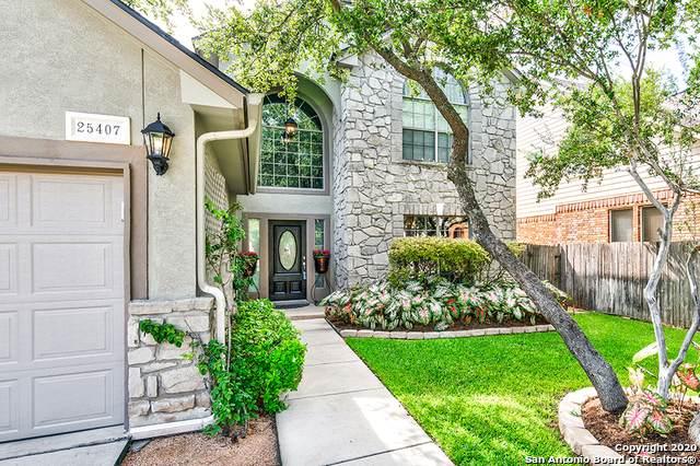 25407 Mesa Run, San Antonio, TX 78258 (MLS #1479906) :: The Real Estate Jesus Team