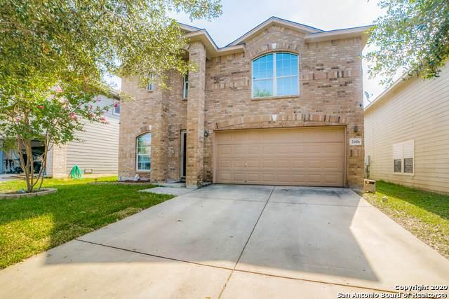 2606 Gato Del Sol, San Antonio, TX 78245 (MLS #1479912) :: Concierge Realty of SA