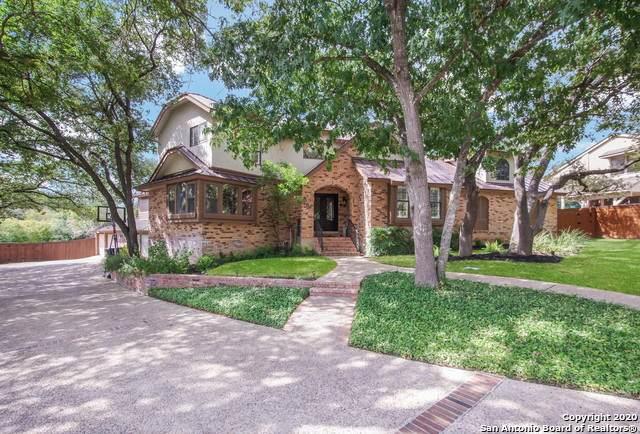 407 Bluffcourt, San Antonio, TX 78216 (MLS #1479914) :: EXP Realty