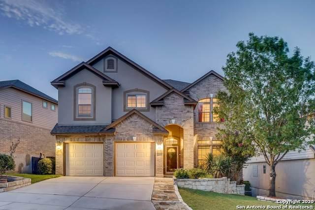 12035 Faithcrest, San Antonio, TX 78253 (MLS #1479946) :: Concierge Realty of SA