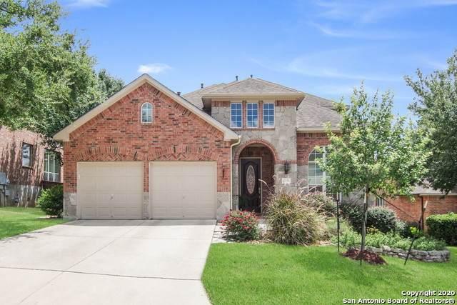 3414 Pinnacle Dr, San Antonio, TX 78261 (MLS #1479948) :: Concierge Realty of SA