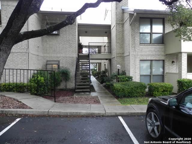 11843 NW Braesview #1114, San Antonio, TX 78213 (MLS #1479959) :: EXP Realty