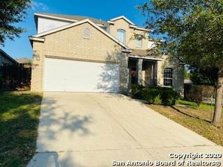 846 Anarbor Post, San Antonio, TX 78245 (MLS #1479963) :: Neal & Neal Team