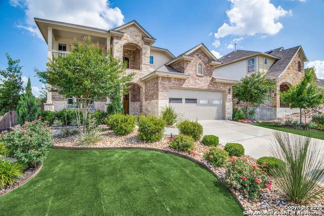 3209 Sunflower Lane, New Braunfels, TX 78130 (#1479967) :: The Perry Henderson Group at Berkshire Hathaway Texas Realty