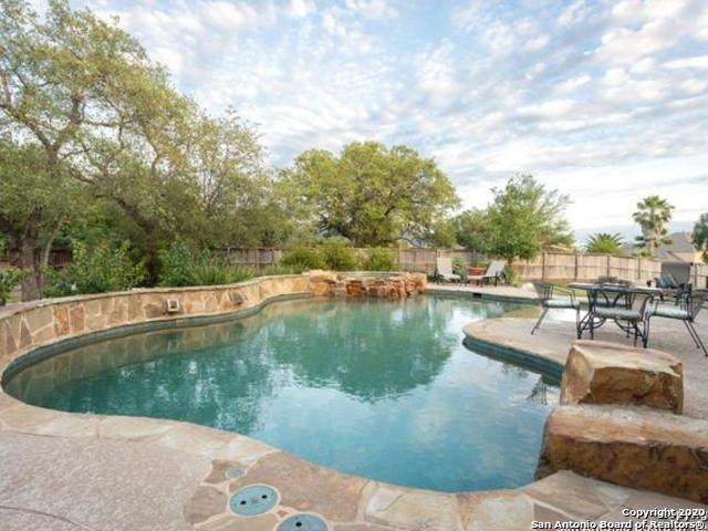 322 Dona Ana Cove, Helotes, TX 78023 (MLS #1479973) :: The Castillo Group
