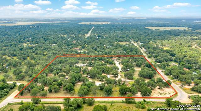 219 W Ridgeway, Somerset, TX 78069 (MLS #1479974) :: Santos and Sandberg