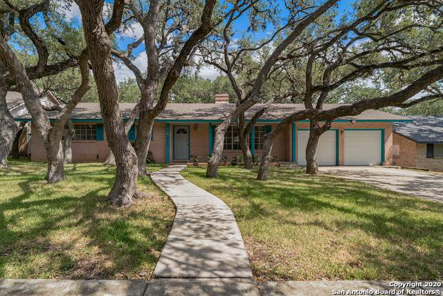 10506 Burr Oak Dr, San Antonio, TX 78230 (MLS #1479988) :: Concierge Realty of SA