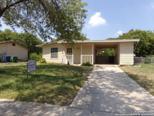 7411 Spur Valley St, San Antonio, TX 78242 (MLS #1480011) :: Concierge Realty of SA