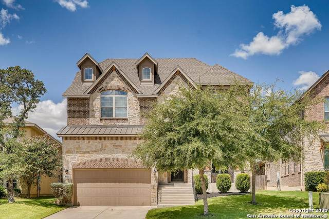 8831 Napa Landing, Boerne, TX 78015 (MLS #1480022) :: The Castillo Group