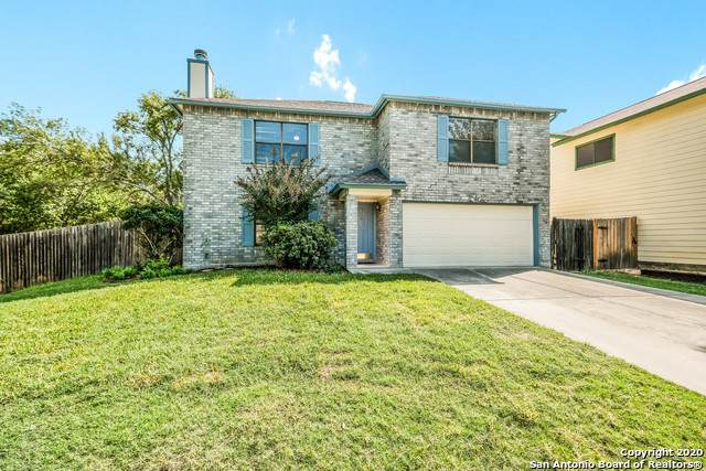 16742 Stoney Glade, San Antonio, TX 78247 (MLS #1480024) :: The Gradiz Group