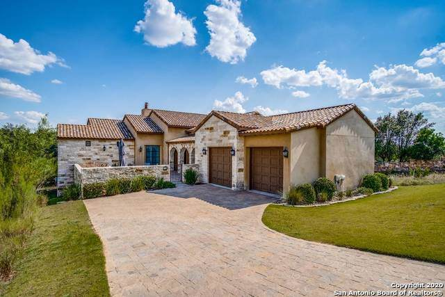 5 Di Lusso Dr, Boerne, TX 78006 (MLS #1480025) :: The Castillo Group