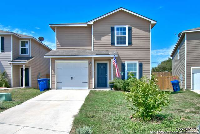 3707 Southton View, San Antonio, TX 78222 (MLS #1480028) :: EXP Realty