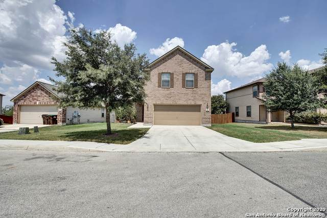 6515 San Miguel Way, Converse, TX 78109 (MLS #1480046) :: The Mullen Group | RE/MAX Access