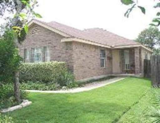 5343 Stormy Dawn, San Antonio, TX 78247 (MLS #1480052) :: The Castillo Group
