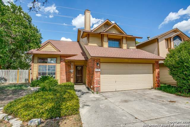9870 Spring Harvest, San Antonio, TX 78254 (MLS #1480054) :: The Mullen Group | RE/MAX Access