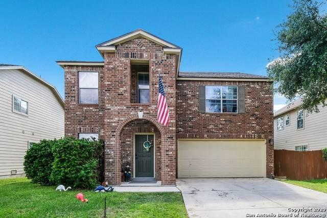 149 Corral Fence, Cibolo, TX 78108 (MLS #1480071) :: The Gradiz Group