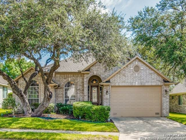 2522 Mountain Home, San Antonio, TX 78251 (MLS #1480072) :: BHGRE HomeCity San Antonio
