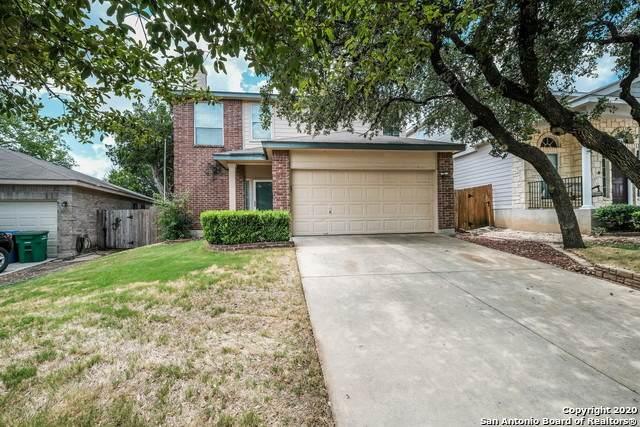 15811 Drexel Run, San Antonio, TX 78247 (MLS #1480078) :: Maverick
