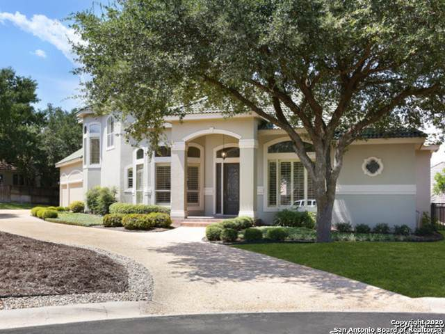18811 Cierra Sur, San Antonio, TX 78258 (MLS #1480083) :: Concierge Realty of SA