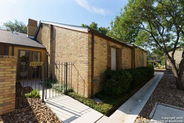 14408 Brook Hollow Blvd, San Antonio, TX 78232 (MLS #1480098) :: The Castillo Group
