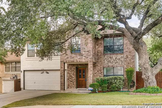 6306 Maverick Trail Dr, San Antonio, TX 78240 (MLS #1480101) :: EXP Realty