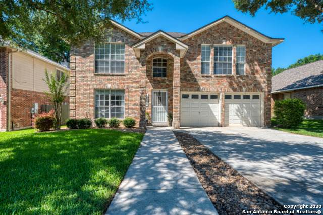 2509 Woodland Village Pl, Schertz, TX 78154 (MLS #1480111) :: EXP Realty