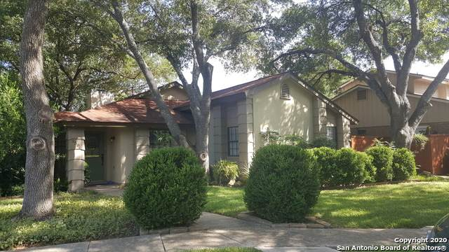 2306 Wilderness Hill, San Antonio, TX 78231 (MLS #1480112) :: The Mullen Group | RE/MAX Access