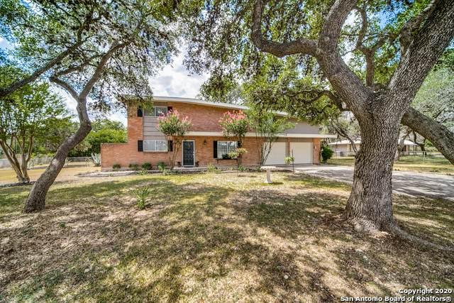 38625 Interstate 10 W, Boerne, TX 78006 (MLS #1480127) :: The Castillo Group