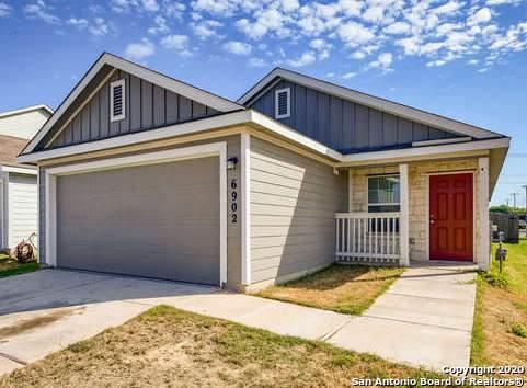 6902 Cozy Run, San Antonio, TX 78218 (MLS #1480136) :: Concierge Realty of SA