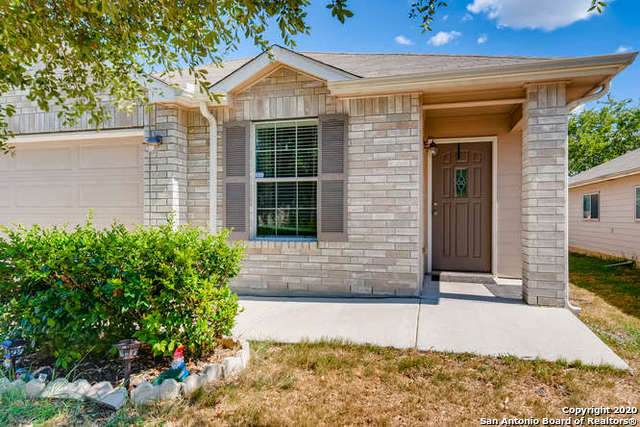 9318 Lookover Bay, Converse, TX 78109 (MLS #1480137) :: Concierge Realty of SA