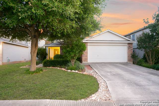 8014 Fountain Chase, San Antonio, TX 78249 (MLS #1480149) :: The Heyl Group at Keller Williams