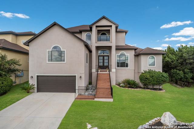 23415 Seven Winds, San Antonio, TX 78258 (MLS #1480153) :: Maverick
