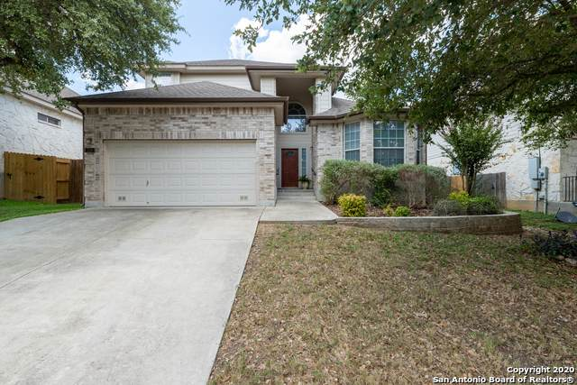 3216 Espada, New Braunfels, TX 78132 (MLS #1480170) :: EXP Realty