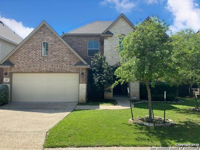 23607 Enchanted Path, San Antonio, TX 78260 (MLS #1480183) :: The Glover Homes & Land Group